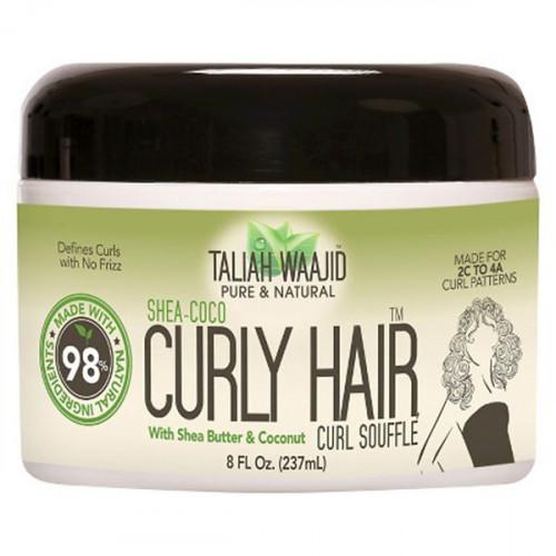 Taliah Waajid - Shea-Coco Curly Hair Curl Souffle (8oz)