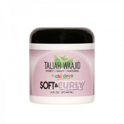 Taliah Waajid - Soft & Curly (6oz)