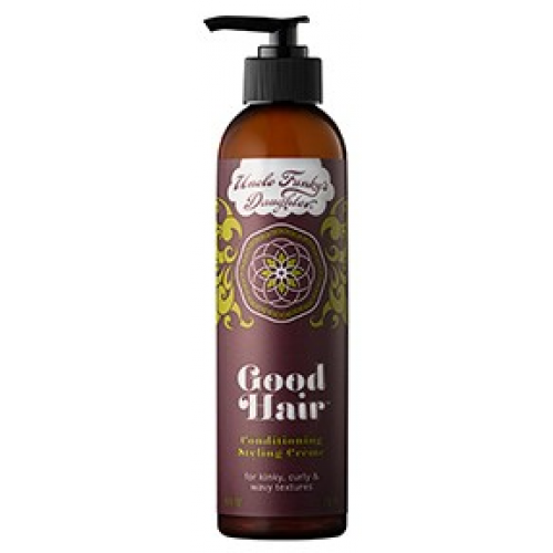 Uncle Funky's Daughter - Good Hair Conditioning Styling Creme (8oz)
