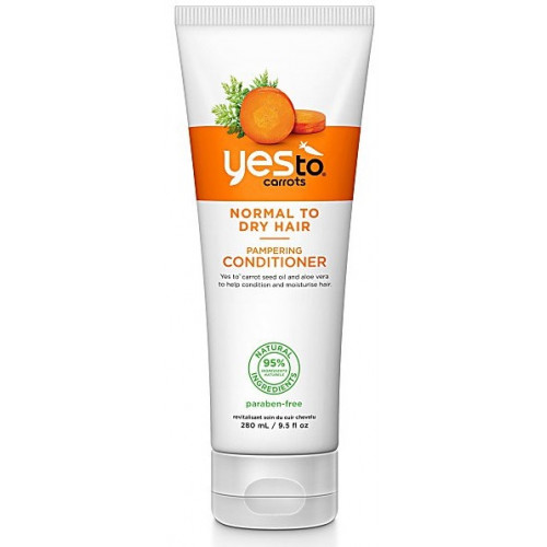 Yes To - Carrots Pampering Conditioner (9.5oz)