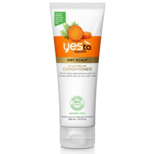 Yes To - Carrots Dry Scalp Conditioner (9.5oz)